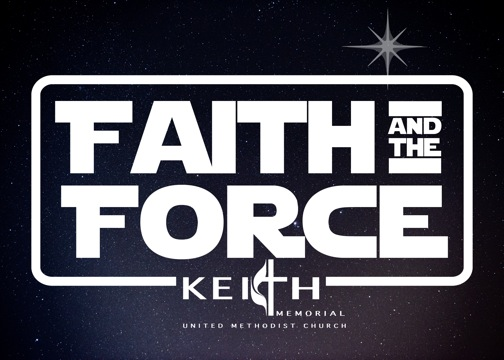 Faith and the Force Series-01