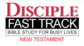Disciple Fast Track Featured_NT