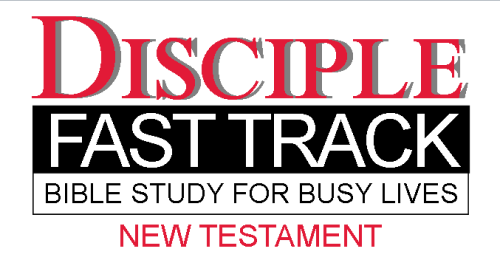 an analysis of discipleship in the new testament Chuck gianotti, thm dallas theological seminary, has served in fulltime ministry for over 32 years as an elder, speaker, teacher, and author.